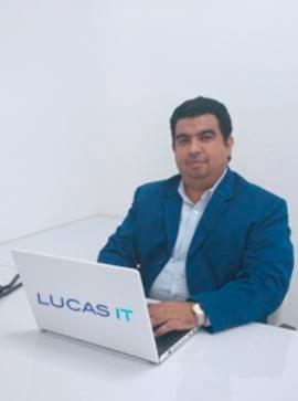 Carlos Hidalgo