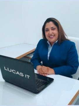 Paola Vacacela